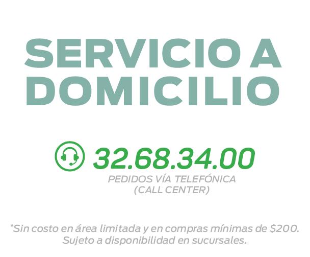 servicio a domicilio neufeld_call center